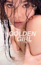 GOLDEN GIRL [TOM HOLLAND] by emozicons