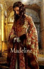 Madeline by kanne53