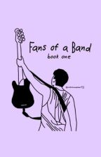 Fans of a Band || Calum Hood by idkklipring
