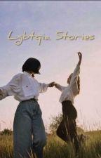 Lgbtqia Stories by Pegtonks