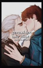 𝐆𝐄𝐑𝐀𝐒𝐊𝐈𝐄𝐑 𝐎𝐍𝐄 𝐒𝐇𝐎𝐓𝐒 - the witcher by earth-to-cvqid