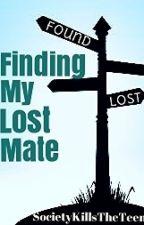 Finding My Lost Mate by SocietyKillsTheTeen