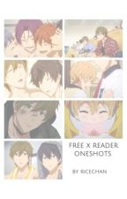 Free! x Reader by ricechan
