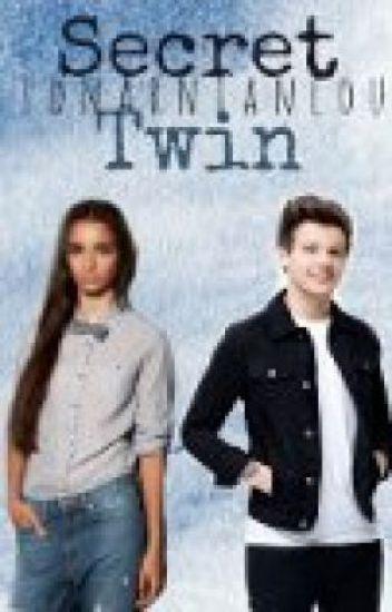 Secret twin 1D - Book 1