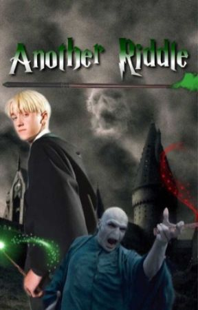 Another Riddle. -draco malfoy by r1ddle03