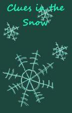 Clues in the Snow (Bleach Fanfic) by yemihikari