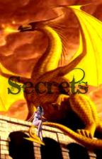 Secrets   {a fanfiction of Eragon} by dragongirl922