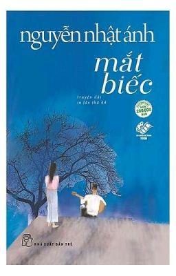 Đọc truyện Mắt Biếc - Nguyễn Nhật Ánh