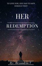 The Redemption  by debbierocks