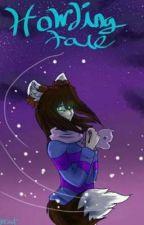 HowlingTale: A Sans x Frisk FanFiction  by M1DN1GHTSH3W0LF12