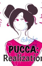 Pucca: Realization by LeaLikesToRead