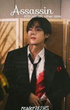 Assassin | BTS | kth by reader782HS