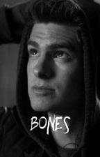 Bones by RobinJoker