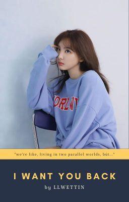[TWICE] I WANT YOU BACK [Minayeon] [Saida]