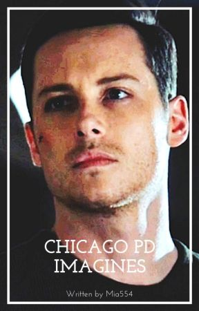 chicago pd imagines by Mia554