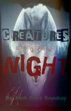 Creatures Of The Night { Liam Payne } by HGstyles