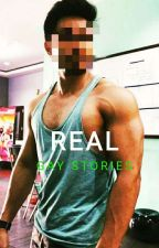 Real Short Stories by Izham_Irfan