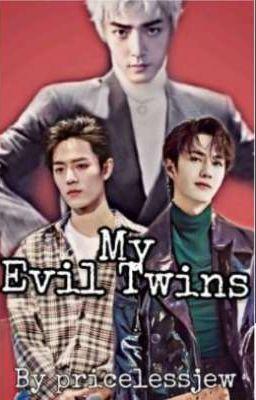 Đọc truyện [trans] [ BJYX ] My Evil Twins