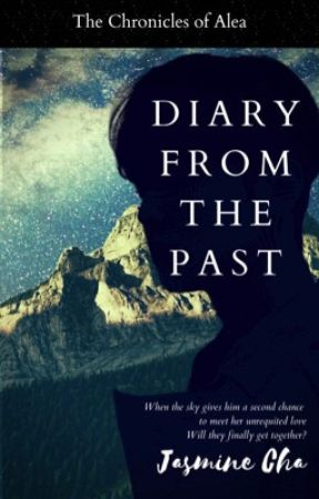 Diary from the past (Diary Raseyan yang tertinggal) by Jasmine-cha