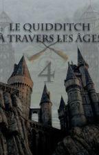 Le Quidditch à travers les âges 4 by HeliaGix