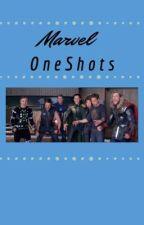Marvel x Reader Oneshots by MultiFandomPerson300