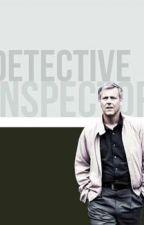 Greg Lestrade e Jennie by jennielestrade