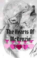 The Heart Of A Wolf by MatildaGouws