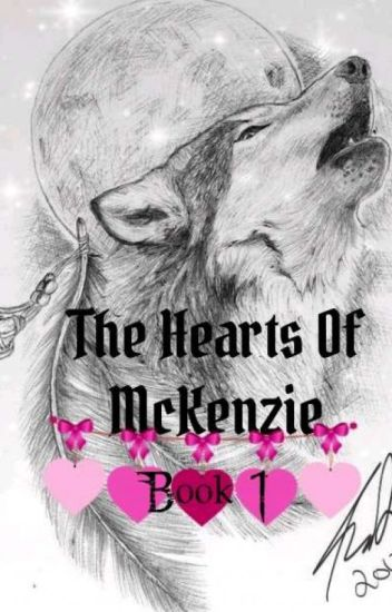 The Heart Of A Wolf