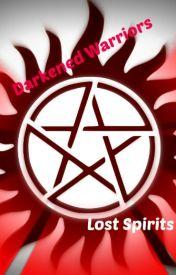 Darkened Warriors - Lost Spirits by Chaoslillith