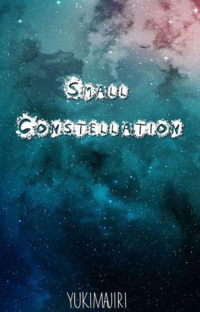 Small constellation by imanotaku09