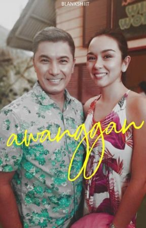 AWANGGAN ( COMPLETED) #WATTYS2020 by Blankshiit