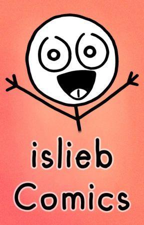 islieb-Comics by islieb