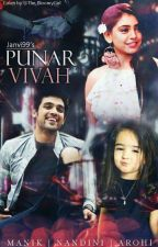 MaNan - Punar Vivah by janvi099