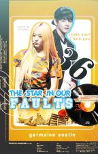 The Star in Our Faults by yesternights