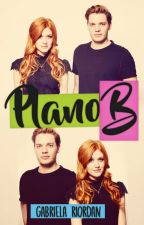 Plano B. by gabiriordan