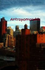 Antropomorphic by TR121YES12