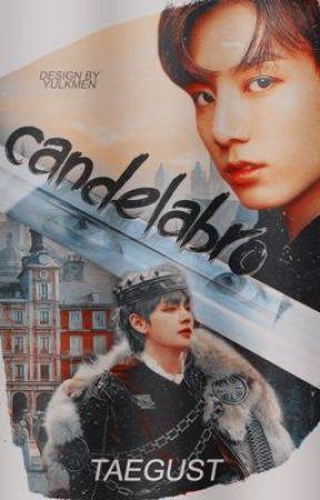 Candelabro • TK by taegust_