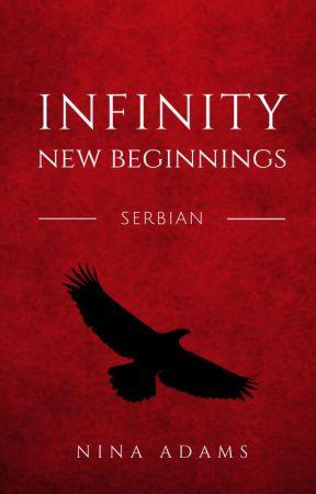 Infinity: New Beginnings | [S] [OG] by xxunknowndreamerxx