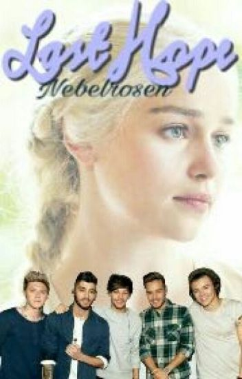 Last Hope (One Direction FF)
