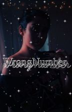 Wrong number Lauren/you by moonlitjauregui