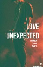 Love Unexpected by mimiireads