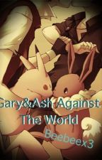 Gary&Ash Against The World by Bo_leFaye