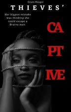 Thieves' Captive (Bratva #2) by 12amwriting
