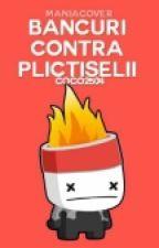 Bancuri contra plictiselii by Coco2504