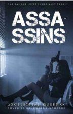 Assassins by xXCelestial_QueenXx