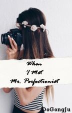 When I Met Mr. Perfectionist by DoGongJu