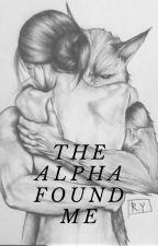 the alpha found me by Rainy_skyyyzz