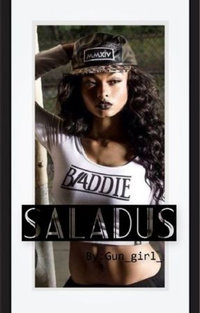 Saladus (2014-2015) by Gun_girl_