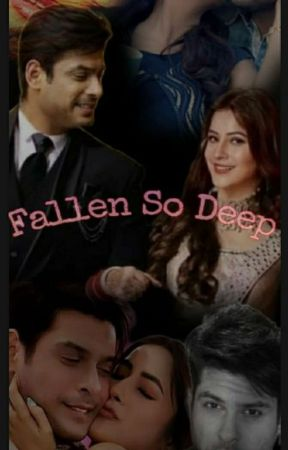 Fallen So Deep [Updates Every Tuesday] by salonithewriter