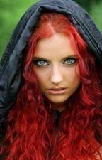 Lady Grimm by LadyGrim